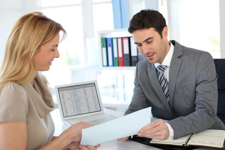 Financial Advisor Ottawa