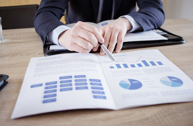 Investing in the Potential of an Investment Advisor