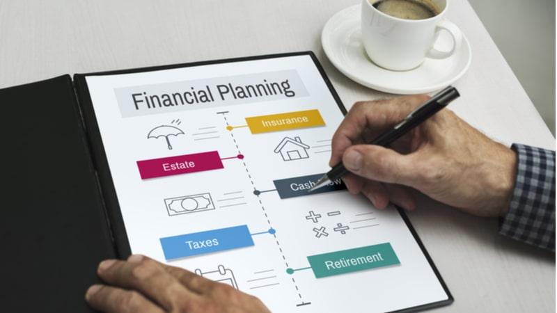 Financial Planner Ottawa